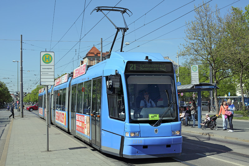 2218 Leonrodplatz 6/5/2016