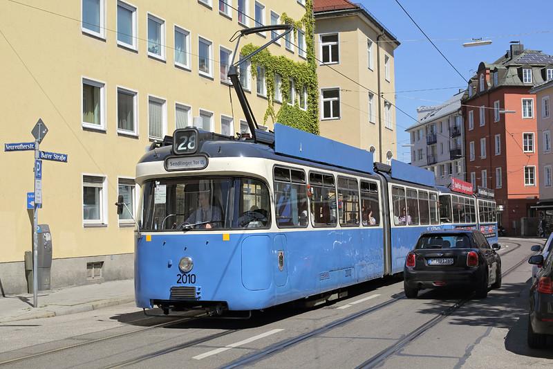2010 and 3005, Nordendstraße 6/5/2016