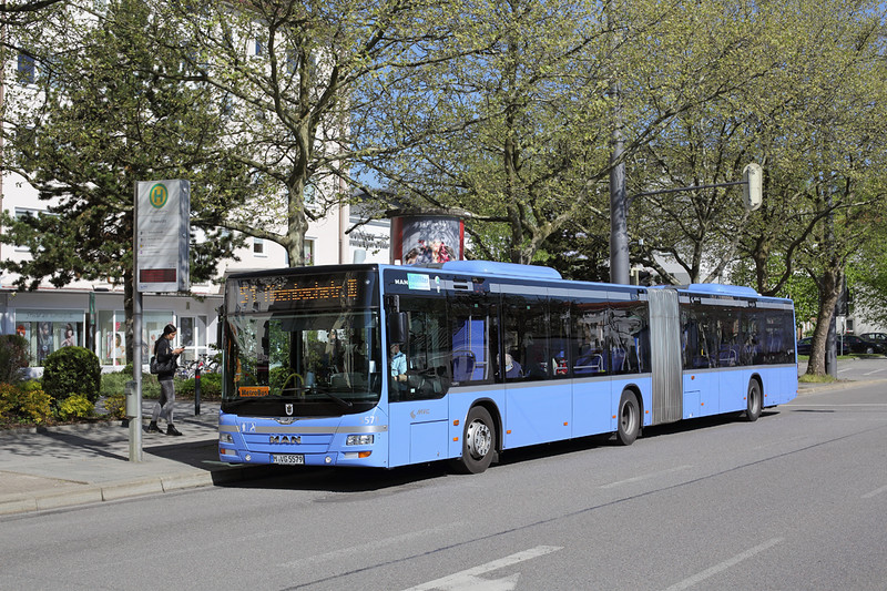 5579 M-VG 5579, Romanplatz 6/5/2016