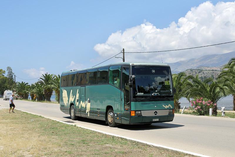 38 KEB-4000, Argostoli 9/6/2016