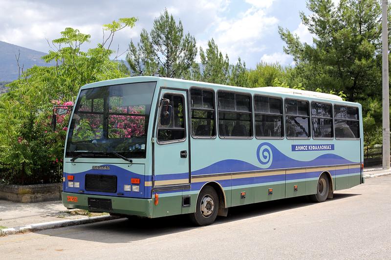 KHI-4935, Argostoli 9/6/2016
