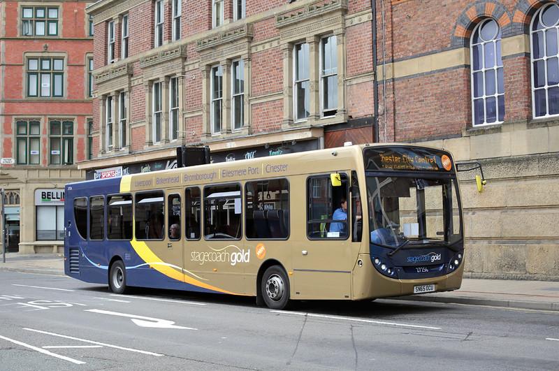 27256 SN65OCU, Liverpool 6/9/2016