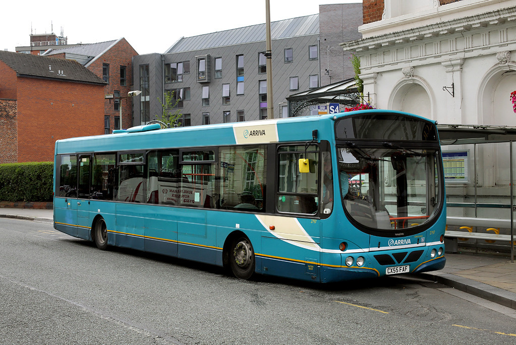 2797 CX55FAF, Chester 7/7/2016