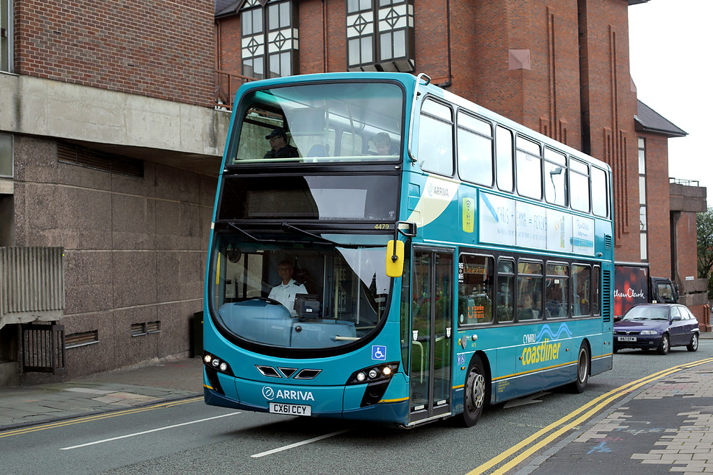 4479 CX61CCY, Chester 7/7/2016