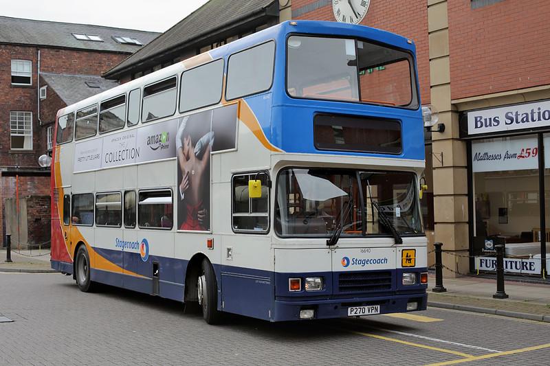 16640 P270VPN, Carlisle 9/9/2016