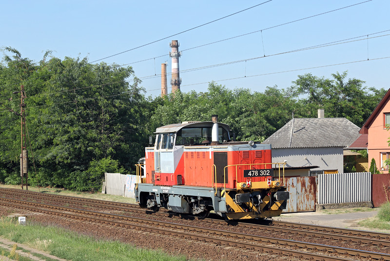 478302 Debrecen-Csapókert 11/7/2016