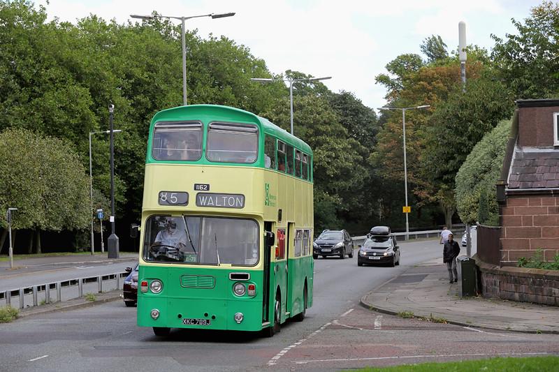 1162 XKC789J, Aigburth Vale 11/9/2016