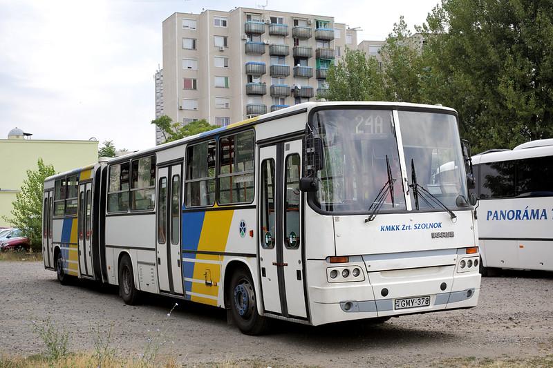 GMY-378, Szolnok 13/7/2016