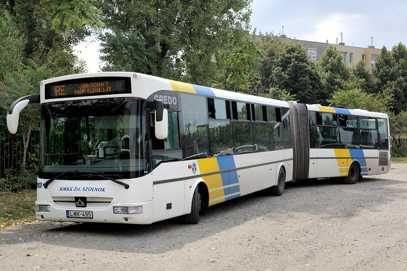 LMK-495, Szolnok 13/7/2016