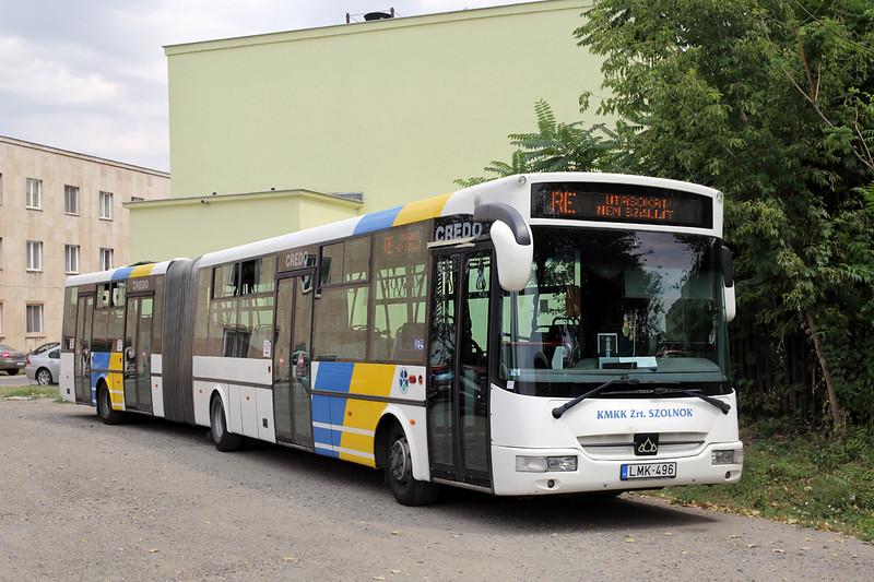 LMK-496, Szolnok 13/7/2016