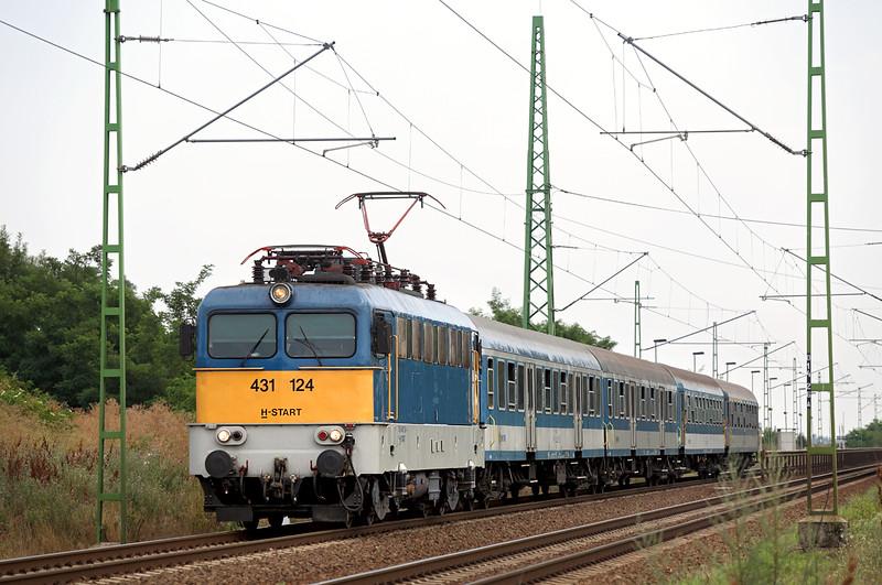 431124 Pusztapó 13/7/2016<br /> S755 1249 Lőkösháza-Budapest Keleti