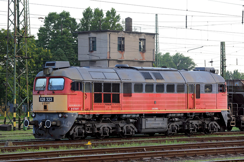 628323 Debrecen 13/7/2016