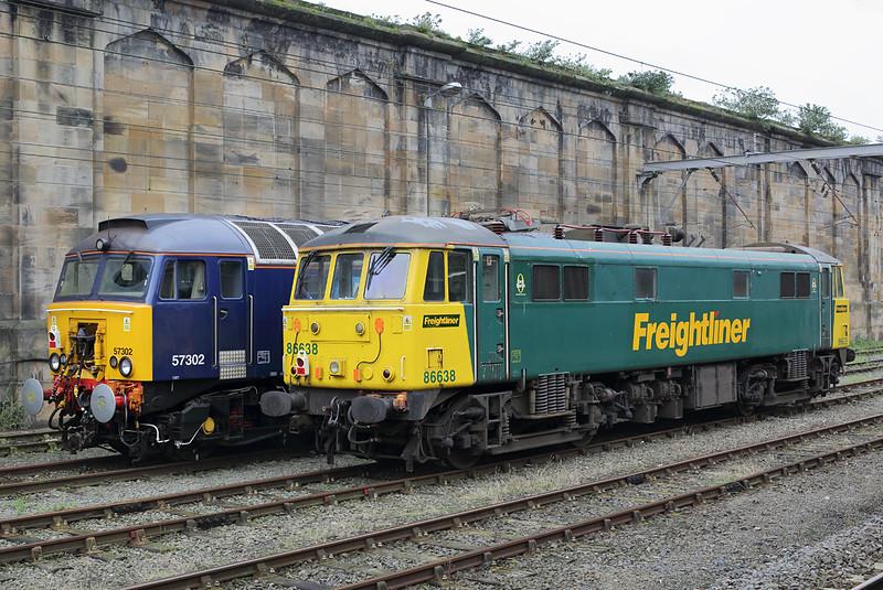 86638 Carlisle 15/9/2016