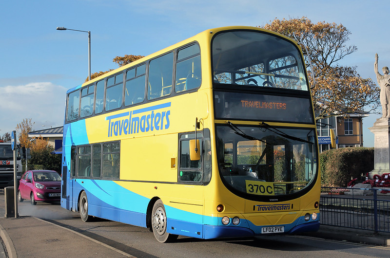 LF02PVE, Sheerness-on-Sea 18/11/2016