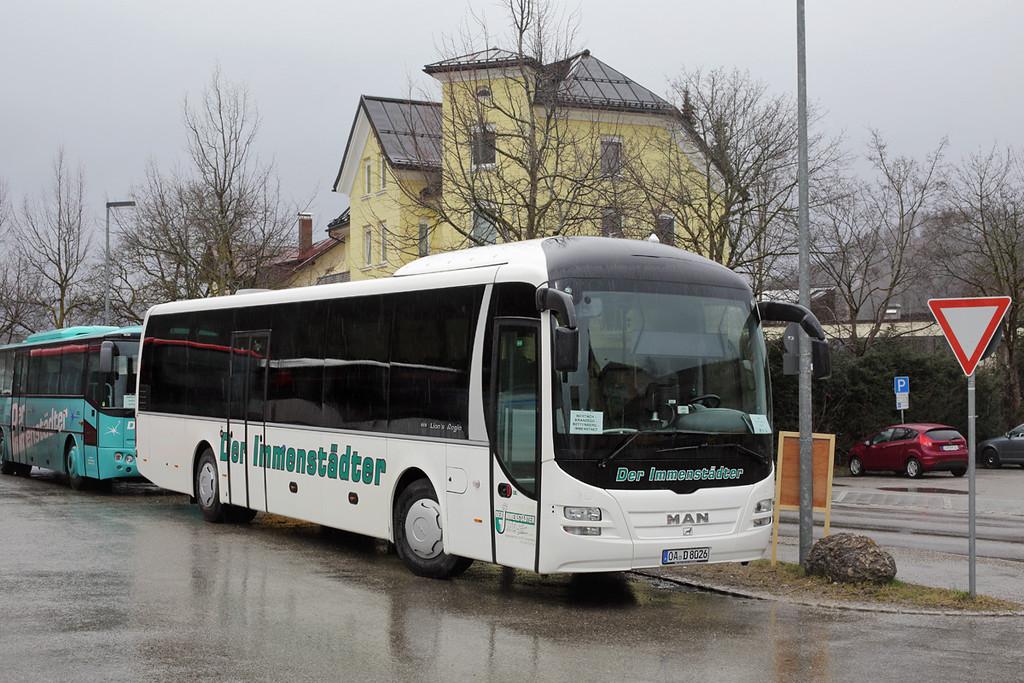 OA-D8026 Immenstadt 23/2/2016