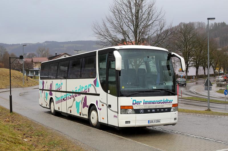 OA-V184 Immenstadt 23/2/2016