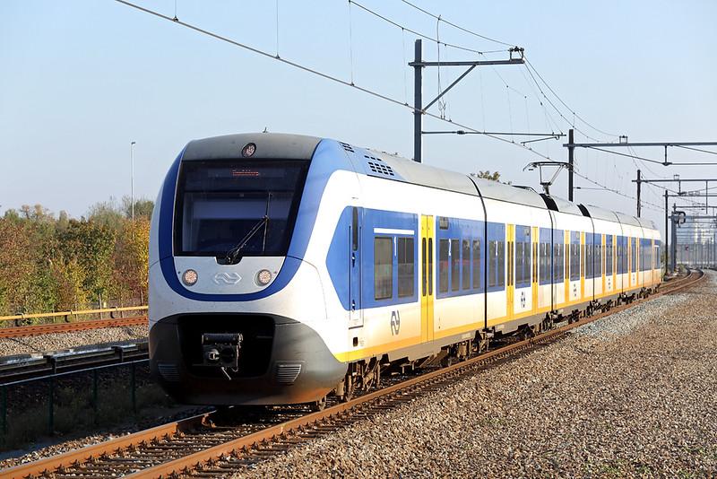 2629 Amsterdam Rai 23/10/2016<br /> 4348 1455 Almere Oostvaarders-Hoofddorp