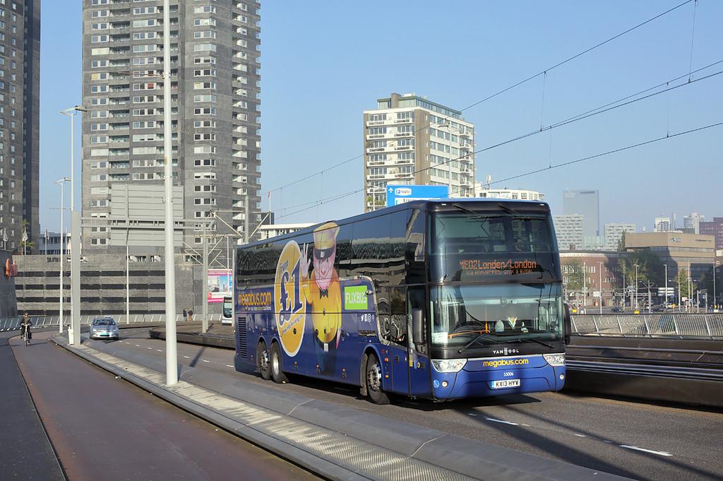 55006 KX13HYV, Rotterdam 23/10/2016