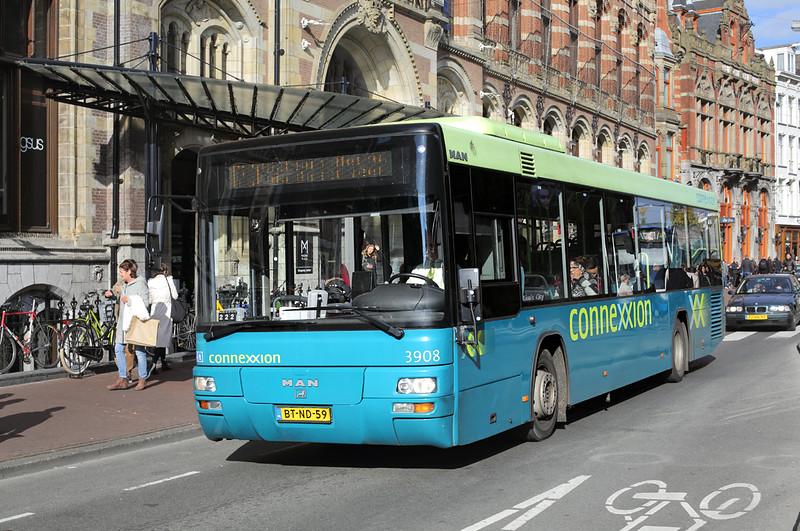 3908 BT-ND-59, Amsterdam 23/10/2016