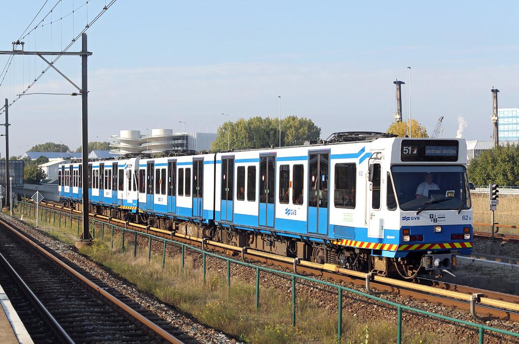 62 and 53, Rai Station 23/10/2016