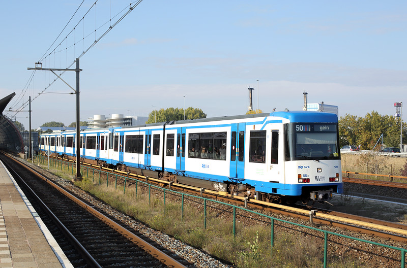 88, 100 and 103, Rai Station 23/10/2016