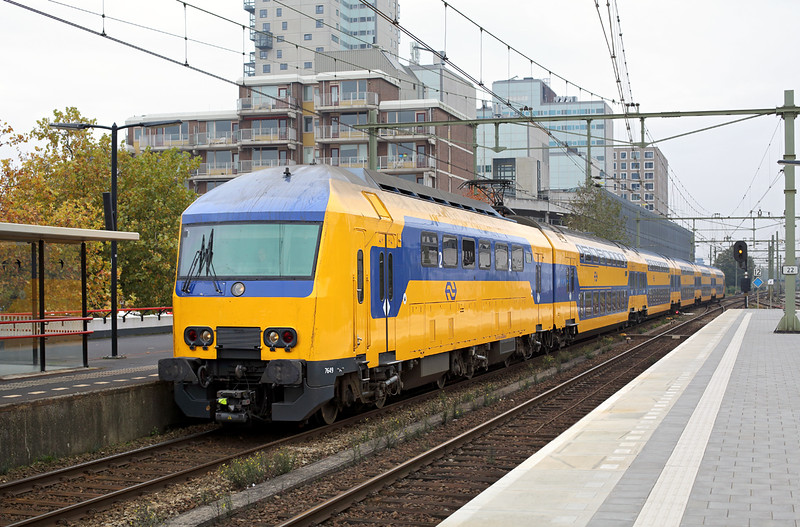 7649 Tilborg 24/10/2016<br /> 3642 1150 Roosendaal-Zwolle