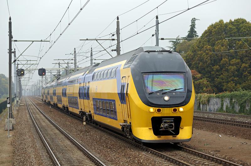 8661 Eindhoven Strijp-S 24/10/2016<br /> 845 1156 Alkmaar-Maastricht