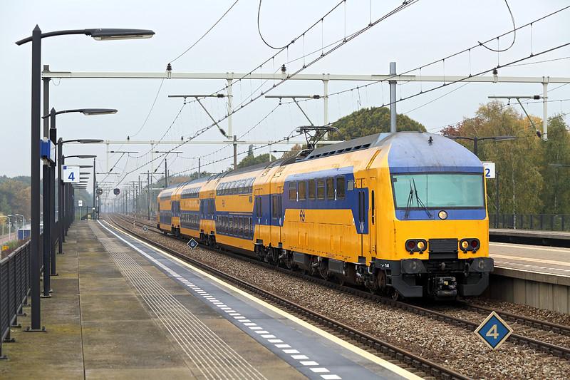 7548 Eindhoven Strijp-S 24/10/2016<br /> 5243 1315 Tilborg Universitiet-Eindhoven