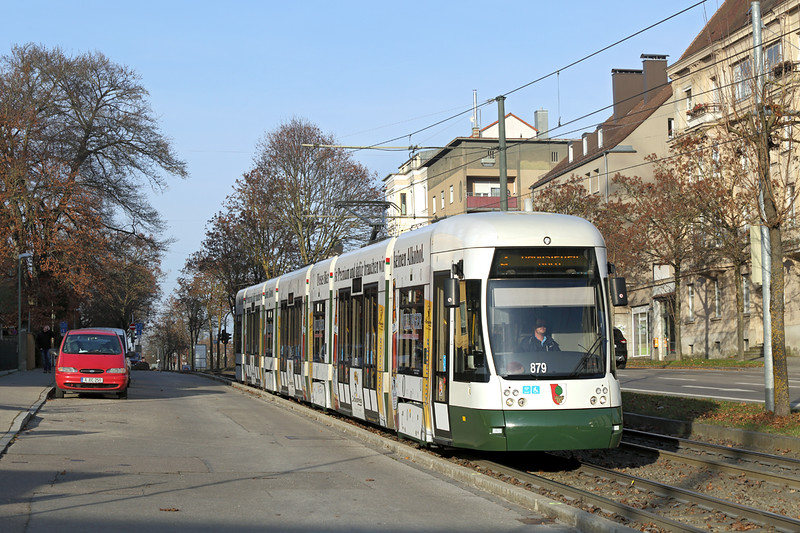 879 Haunstetterstraße 30/11/2016