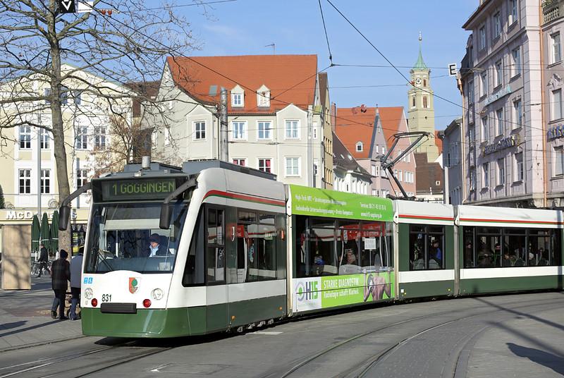 831 Konigsplatz 30/11/2016