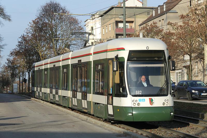 882 Haunstetterstraße 30/11/2016