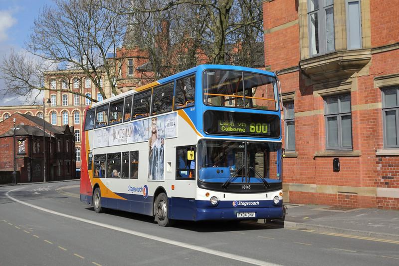 18145 PX04DNV, Wigan 31/3/2016