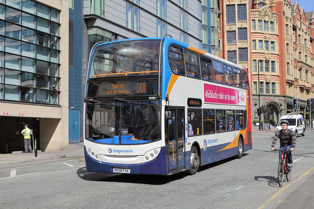 19395 MX58FSK, Manchester 31/5/2016