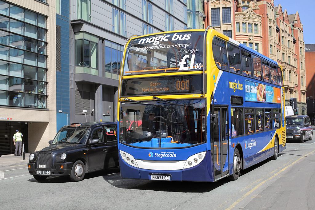 19178 MX57LCC, Manchester 31/5/2016