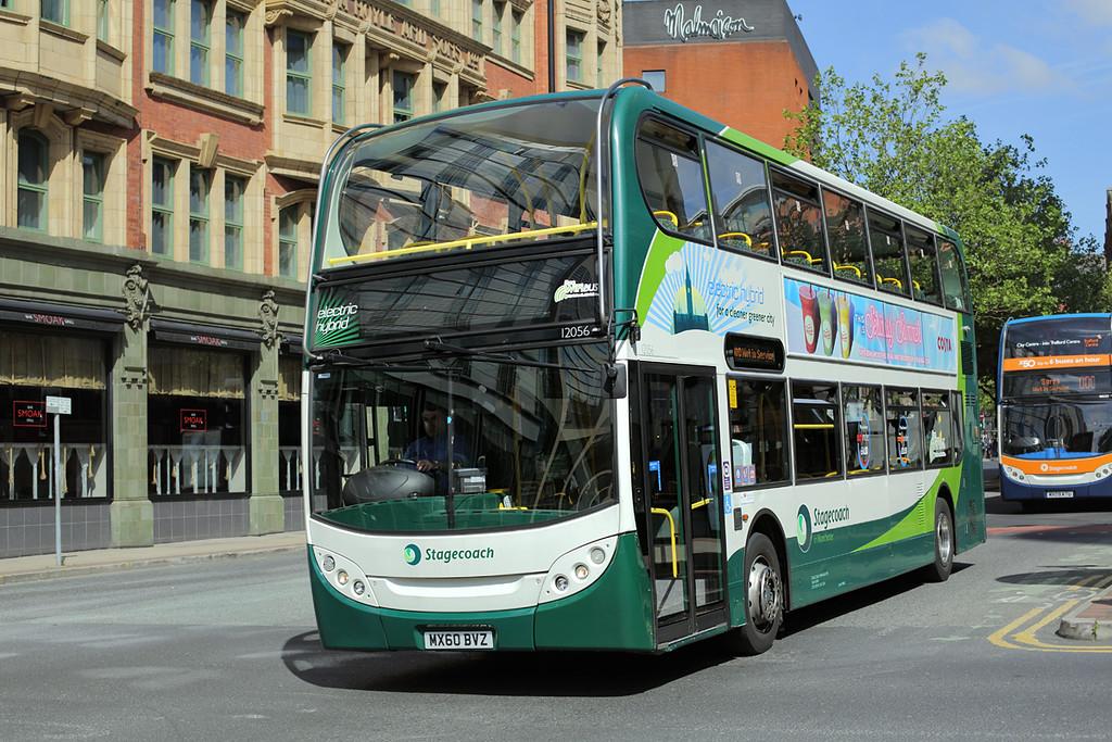 12056 MX60BVZ, Manchester 31/5/2016