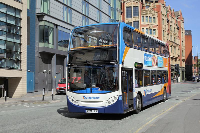 19332 MX08UCB, Manchester 31/5/2016