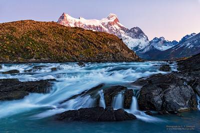 Salto Grande Cascades