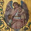 Charity Mosaic Angel