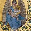 Love Mosaic Angel
