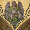 Hope Mosaic Angel