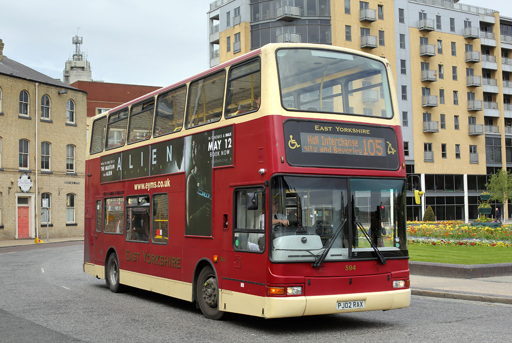 594 PJ02RAX, Hull 3/5/2017