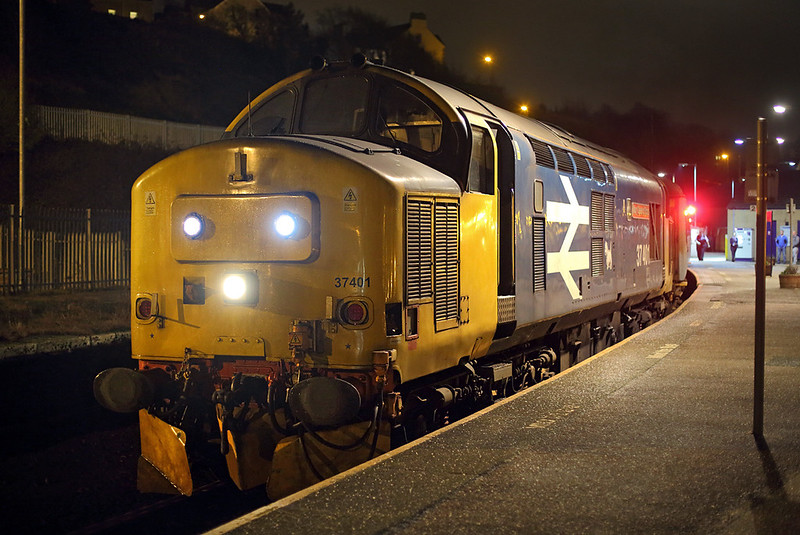 37401 Whitehaven 7/2/2017<br /> 2C47 1731 Barrow in Furness-Carlisle