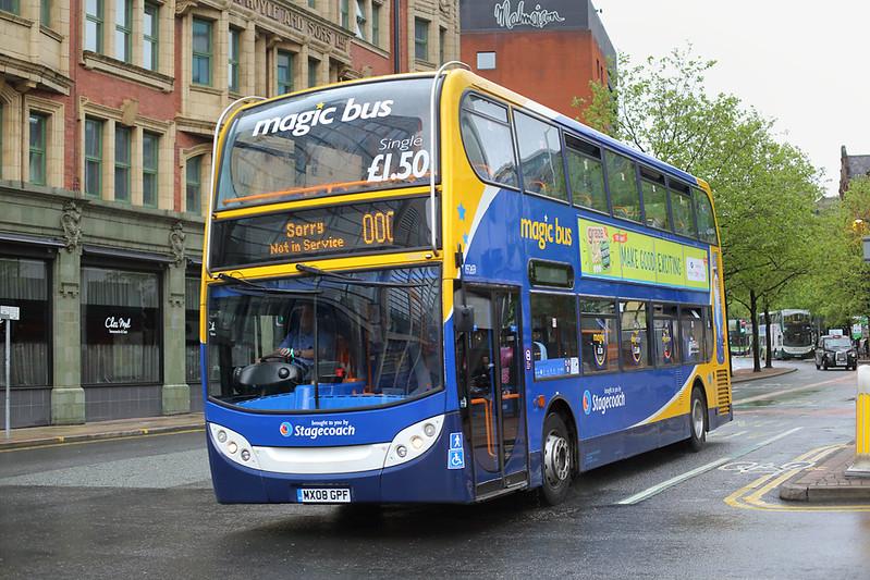 19269 MX08GPF, Manchester 16/5/2017