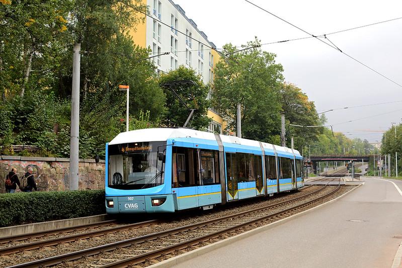 907 Stollbergerstraße 20/9/2017