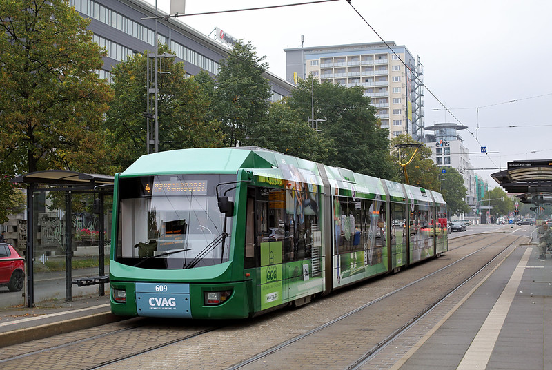 609 Bruckenstraße 20/9/2017
