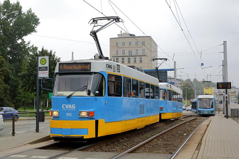 515 and 516, Falkeplatz 20/9/2017