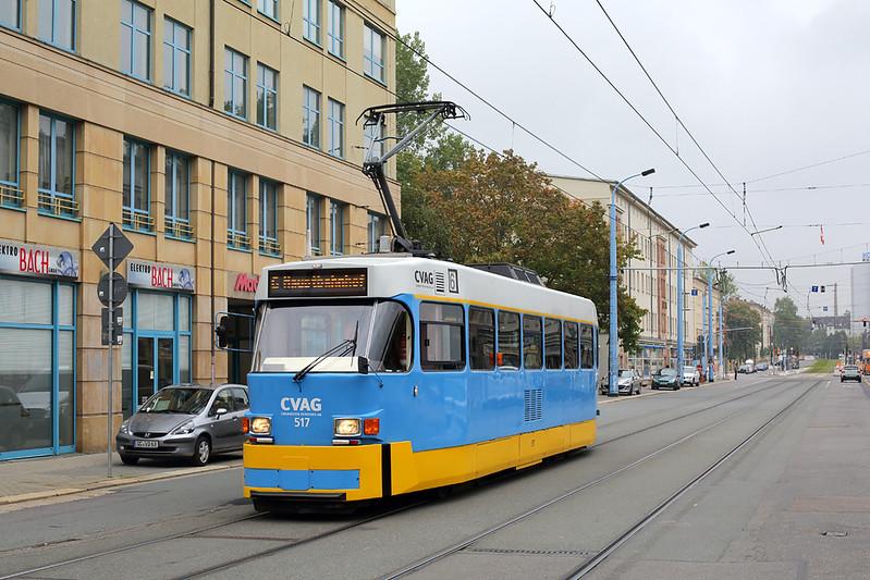 517 Reitbahnstraße 20/9/2017