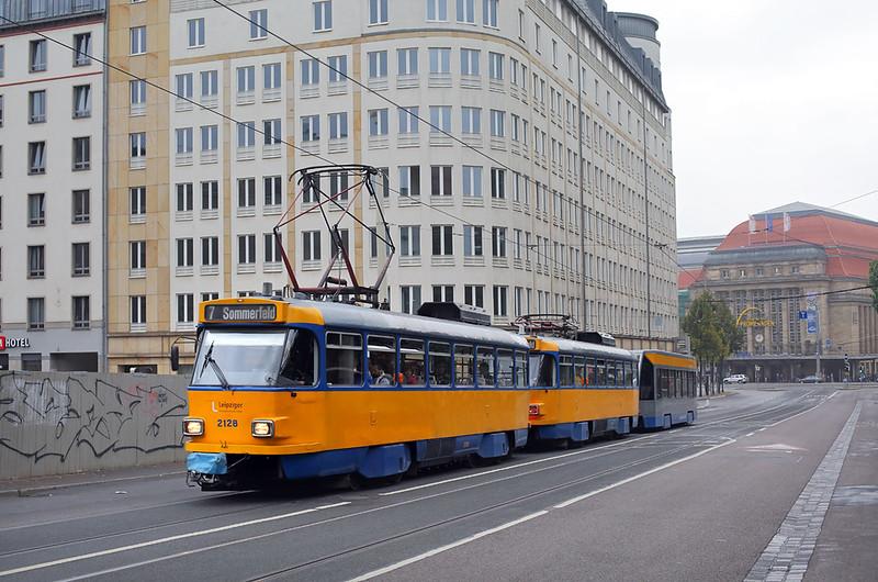 2128, 2190 and 915, Goethestraße 20/9/2017