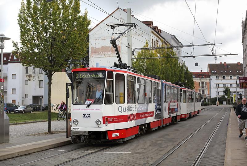 933 and 932, Neumarkt 20/9/2017