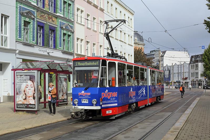 941 Georgenplatz 20/9/2017